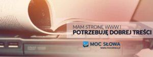 Read more about the article MAM STRONĘ WWW I POTRZEBUJĘ DOBREJ TREŚCI